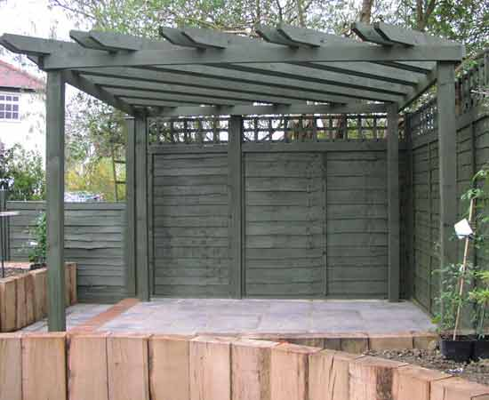 Garden Construction Cambridgeshire | Ghuk Construction & Builders